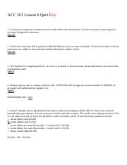 Lesson 6 Quiz With Answer Key.docx