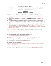 biblical worldview essay on romans 1-8 on human