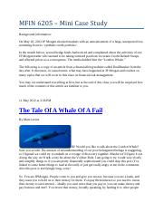 The Tale Of A Whale Of A Fail plus introduction.pdf