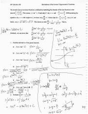 Derivative of Inverse Trig Functions.pdf