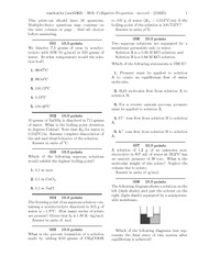 Printables Colligative Properties Worksheet chemistry colligative properties worksheet answers worksheets khplvwu 3 pages h03 problems the formation of tiny bubbles when
