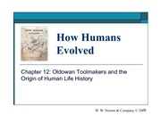 12_oldowan_toolmakers_and_the_origin_of_human_life_history