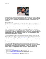 44486145-Tavaana-Exclusive-Case-Study-Exposing-Corruption-in-Egypt-Blogger-Wael-Abbas