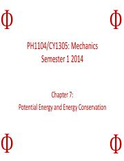 PH1104 Chapter 7 Lecture Slides (Aug 2014 Group Phi).pdf