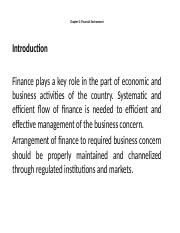 Chapter-3 Financial Environment.pptx