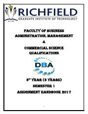 DRAFTBEMS ASSIGNMENT HANDBOOK DIPLOMA IN BA  3RD  YEAR - 3 YRS  .pdf