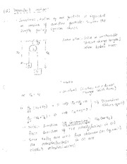 Week2_class_notes - Motion