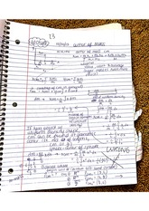 lecture 23 notes