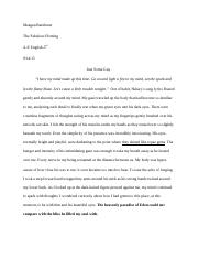 Narrative essay 9/8/15.docx