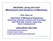 MECH2030-Lecture22-23