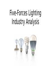 Five_Forces_Lighting_Industry_Analysis (1).pptx