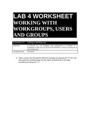 NT1230 Lab 4 worksheet