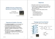 Lect07_Operational_Amplifiers (Opamp)
