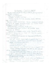 Islamic Civilizations notes