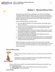 Module 4 Physical Fitness Tests.pdf