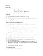 Chapter 2 Review questions.docx