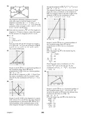 Pre-Calculus Homework Solutions 200