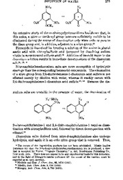 Organic Lab Reactions 280