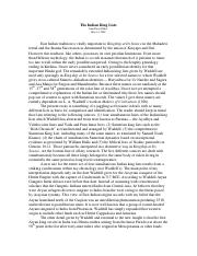 The Indian King Lists.pdf