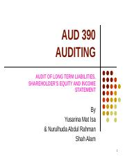 TOPIC 13 - AUDIT OF LTL & SHE (1).ppt