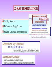 Chapter_3c_X_Ray_Diffraction.ppt