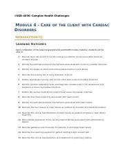 Module 4 - Care of the client with Cardiac Disorders – ..._files.docx