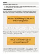 4. Buying Center Checkpoint.pdf