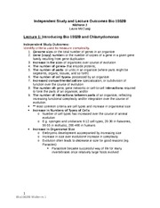 Bio1002B(OtherYearsNotes)
