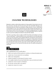 22_Clearner Technology