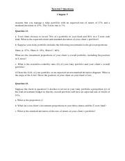 (FIN3IPM) Questions _ Tutorial 3 _ Portfolio Theory-Part Two.pdf