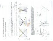 Alg 2 Ch. 2-5 Notes