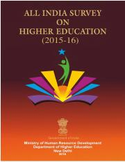 All India survey on Higher Education 2015-16.pdf