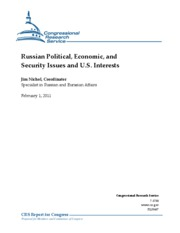 Russia Reading 1-34