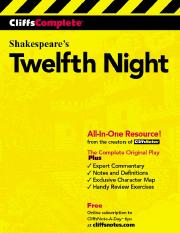 Twelfth Night (Cliffs Complete).pdf
