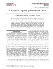 APEL A review of corporate governance in China.pdf