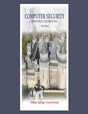 Chapter 24 - Wireless Network Security