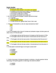 Exam 2 Practice Questions Answers