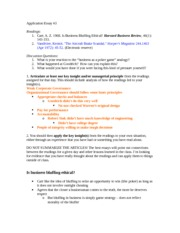 is business bluffing ethical essay View essay - is business bluffing ethical from ba 384 at campbellsville university is business bluffing ethical (albert z carr) 1 a sudden submission to christian.