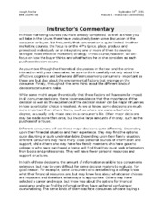 Module 1 Instructors Commentary.docx