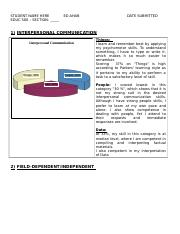 Parkers' Learning Styles Profile (PLSP) Template..docx