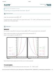 homework 11 or 12 Graphing an exponential function f(x)=bx.pdf