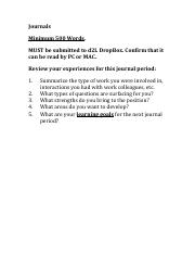 Directions for Journals LASC 393.pdf