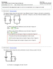 Lab 8 - Simple Electric Circuits_ PostLab