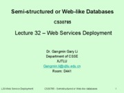 lecture33-WS-Deployment
