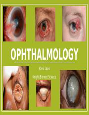 ophthalmology.pptx