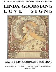 Linda goodman 2021 horoscope predictions