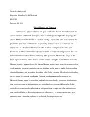 Diane Bipolar Disorder and Treatment.docx