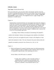 itmg381 week 8 assignment
