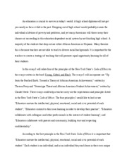 young gifted and black essay