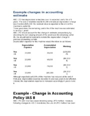 Example changes in accounting estimate.docx